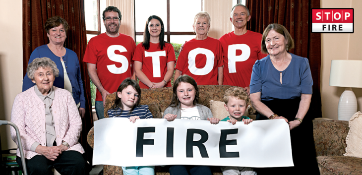 National Fire Safety Week 2014